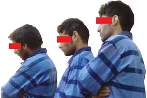 اخراج متهمان تجاوز به توریست فرانسوی از ایران