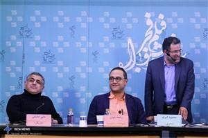 حاشیه های روز سوم جشنواره فیلم فجر/ از اعتراض خبرنگاران به مانی حقیقی تا فیلم های زنانه دفاع مقدس