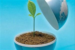 بازاریابی ملی و بینالمللی برای محصولات زیستفناوری کشاورزی انجام می شود