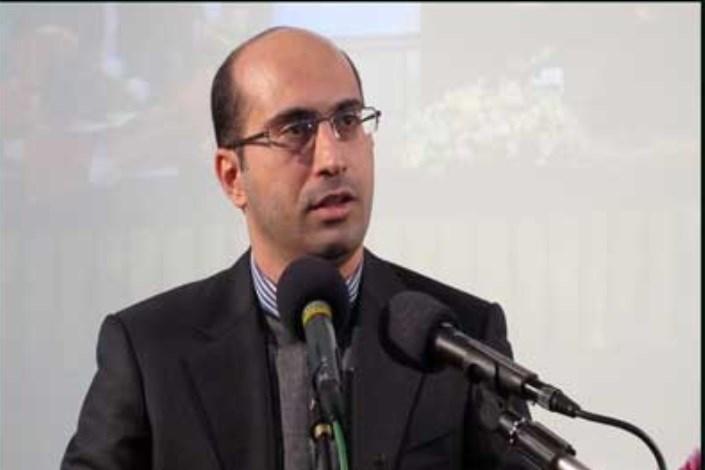 رئیس مرکز آثار مفاخر و اسناد دانشگاه فردوسی مشهد