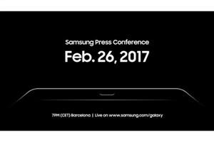 تاریخ برگزاری رویداد سامسونگ در MWC 2017 مشخص شد؛ Tab S3 در راه است