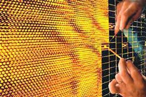 ساخت نانو ذرات توسط محققان پژوهشگاه مهندسی ژنتیک