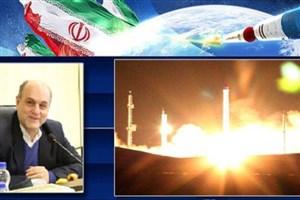 ثبت 19 نقطه مداری به نام ایران/آغاز ساخت ماهواره «پارس 1»