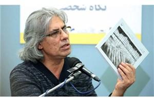 رومین محتشم : عکاسی در ایران  شانه به شانه کشورهای توسعه یافته پیش رفته است