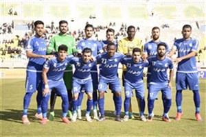 استقلال خوزستان در مسقط میزبان الفتح عربستان