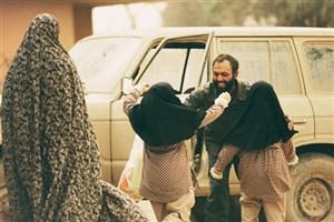 اکران فیلم ویلاییها در دانشگاه آزاد اسلامی همدان