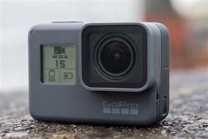 GoPro دوربین Hero 6 را امسال معرفی میکند