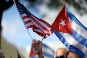کوبا خواهان مذاکره رسمی با آمریکا شد