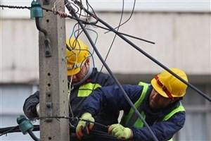 معاون وزیرنیرو: 20 گروه عملیاتی جدید برای ساماندهی برق اهواز اعزام شدند