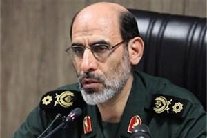 تاکید سردار سپهربر لزوم انقلابی و جهادی عمل کردن در صحنههای سیاست و اقتصاد