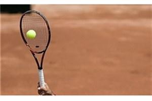 نتایج شب نخست مسابقات تنیس جام رمضان