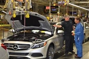 خودرو سازان به کاهش 2 درصدی سوخت مصرفی ملزم شدند
