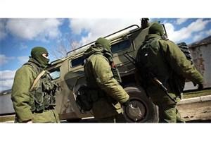 کشته شدن ۵ نظامی روسیه در سوریه  نظامیان روسیه در سوریه