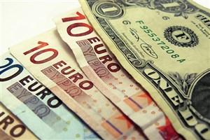 نرخ دولتی ارز در اولین روز هفته