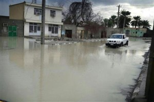 امدادرسانی دراستان های  گیلان،خوزستان،خراسان جنوبی و هرمزگان ادامه دارد