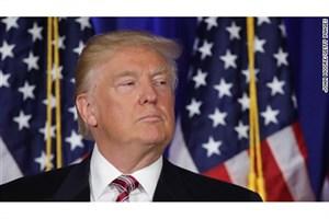 کاهش شدید محبوبیت رئیس جمهور آمریکا