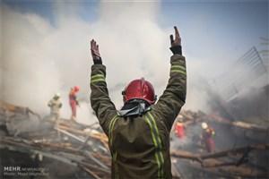 گزارش کمیسیون عمران درخصوص آتش سوزی و فروریزش ساختمان پلاسکو