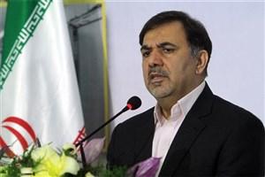 الزام همه سازمان های تابعه وزارت راه و شهرسازی به اجرای قانون دسترسی آزاد به اطلاعات