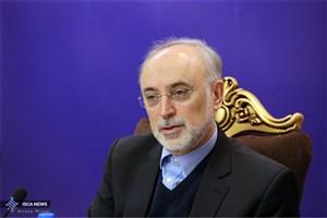 پیام تبریک رییس سازمان انرژی اتمی به مناسبت عید فطر