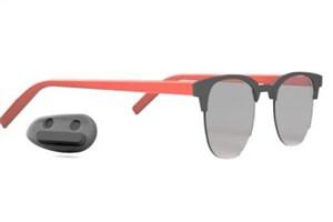 دستگاهی برای هوشمند سازی عینک های معمولی