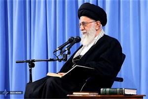 رهبر انقلاب اسلامی: استفاده از ماشینهای گران قیمت برای روحانیون و طلاب حرام است