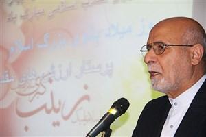 دکتر طباطبایی :  یک دهم دانشجویان واحد علوم پزشکی تهران از خانواده ایثارگران هستند