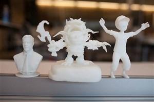 تولید و عرضه «فیلامنت گرافنی» برای صنعت چاپ سه بعدی