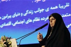 دانشگاه آزاد اسلامی یکی از عوامل اشتغال به تحصیل زنان است/افزایش سقط جنین نمود تغییر ارزش در خانواده هاست