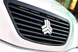 SP100 خودروی بومی جدید سایپا