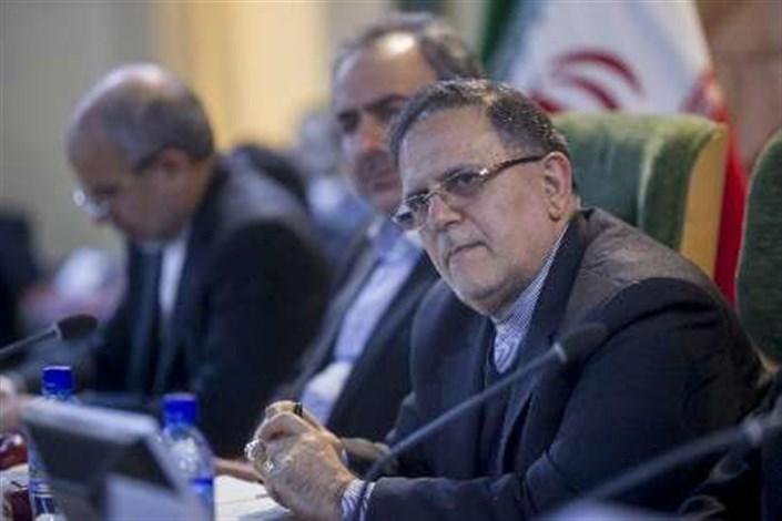 روابط بانکی پیش نیاز روابط اقتصادی است/علاقه بانک های ایرانی به افتتاح شعبه در آلمان