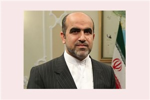Damghan IAU Faculty Member & Iranian Ambassador to Netherlands Appointed as the Head of Asian OPCW