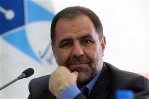 نماینده مجلس: استمرار مدیریت دکتر میرزاده می تواند به موفقیت های هر چه بیشتر دانشگاه آزاد اسلامی منجر شود