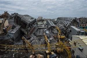 نتیجه گزارش «هیات ویژه گزارش ملّی بررسی حادثه پلاسکو» به چه کار تهران خواهد آمد؟