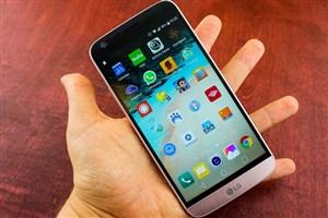 تاریخ عرضهی گوشی LG G6 لو رفت