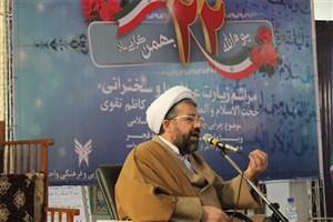 برگزاری مراسم معنوی زیارت عاشورا و غبار روبی مزار شهداء گمنام در واحد اهواز