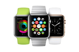 نیمی از بازار ساعت های هوشمند در سال 2016 در اختیار اپل واچ بوده است
