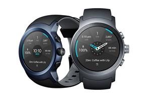 با ویژگی های ساعت های هوشمند جدید ال جی آشنا شوید