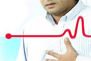 سالانه ۱۸ میلیون بیمار قلبی در جهان فوت می کنند