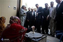 سفر رییس دانشگاه آزاد به شهر بندرعباس
