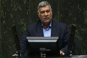 تاکید نماینده سیرجان بر تشکیل ستاد خشکسالی