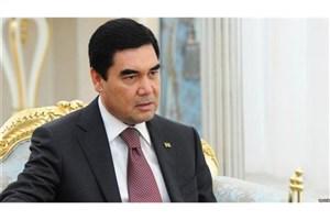 برگزاری انتخابات ریاست جمهوری تشریفاتی در ترکمنستان