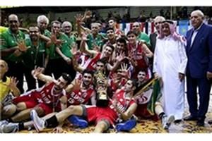 همگروهی دوباره ایران و آمریکا در جام جهانی بسکتبال جوانان