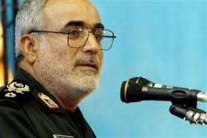 سردار نوری: کوچک شمردن قدرت و توان ملت ایران عین کوتهنگری است
