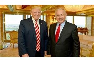 گفتوگوی تلفنی ترامپ و نتانیاهو در پی افشاگری رئیس جمهور آمریکا