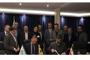 امضای تفاهمنامه همکاری سازمان غذا و دارو با شرکت استرازنکای سوئد