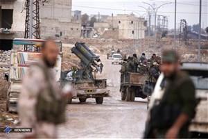 ینی شفق: ده ها تن از عناصر داعش در شمال سوریه کشته شدند