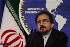 سخنگوی وزارت خارجه: تعرض به اماکن مذهبی برای ایجاد اختلاف میان ادیان آسمانی است