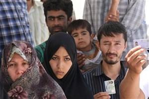 آغاز صدور و تمدید پروانه کار اتباع خارجی در ۱۵ استان