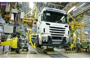 جزئیات ارز تخصیصی به رانندگان کامیون