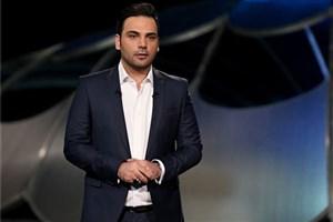 توضیحات احسان علیخانی درخصوص زنده پخش نشدن برنامه دیروز ماه عسل